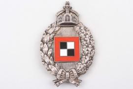 """WWI Observer's Badge """"Juncker"""" - 800"""