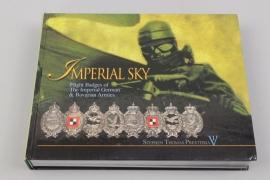 """Imperial Sky Flight Badges ..."" by Previtera - Volume I"
