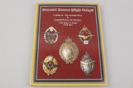 """""""Imperial German Flight Badges"""" by Pandis - Vol. II"""