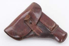 Luftwaffe Mauser 7.65 pistol holster