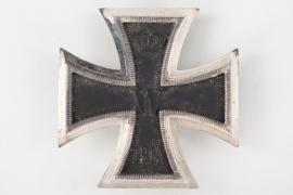 Major Ellersiek - 1914 Iron Cross 1st Class