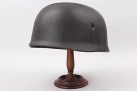 Luftwaffe M38 Fallschirmjäger helmet shell - CKL68