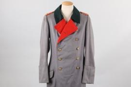 Heer coat for a Generalmajor