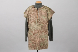 Waffen-SS M40 camo smock (missing sleeves)