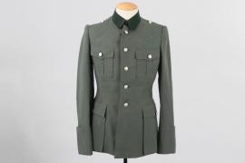 Heer officer's field tunic - Hauptmann Schmidt