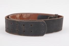 Wehrmacht field belt (EM/NCO)