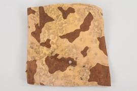 Egypt - shelter quarter oak leaf camo