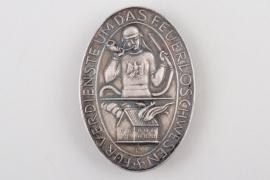 Prussia Republic, Firefighter Merit Badge