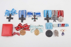 Bavarian Medal Bar Group