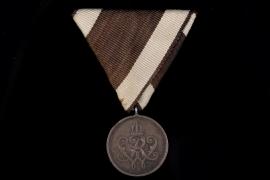 Prussia - Warrior Merit Medal