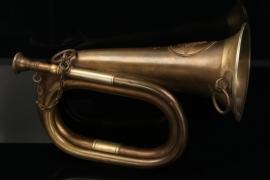 Prussia - bugle
