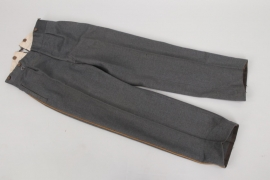 Heer Kavallerie parade trousers