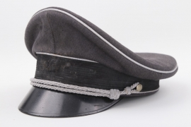 Bundeswehr Luftwaffe officer's visor cap (post 1945)
