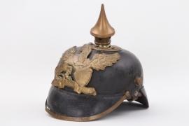 Baden - spike helmet (EM type)