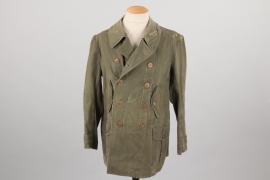 Heer Gebirgsjäger wind jacket - M41
