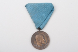 Wurttemberg - Fredrick-Order Merit Medal