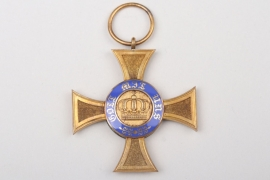 Prussia - Crown Order 4th Class
