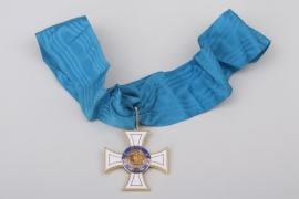 Prussia - Crown Order 2nd Class