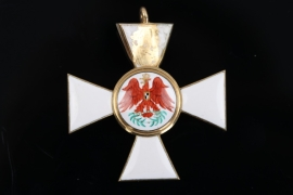 Prussia - Red Eagle Order 3rd Class