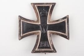 Prussia - Iron Cross 1st Class 1914