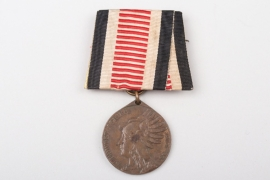 Imperial Germany - South-West Africa Campaign Medal
