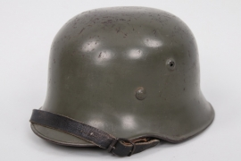 "SD ex-double decal helmet - ""Stahl"""