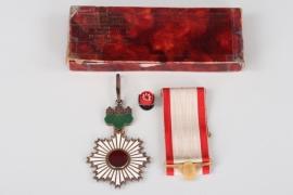 Japan - Order of the Rising Sun 3rd class