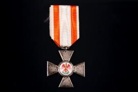 Prussia - Red Eagle Order 4th Class