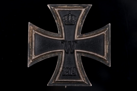 Iron Cross 1st Class 1914