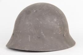 WK2 Schwedischer Stahlhelm M26