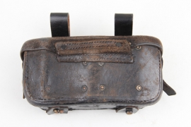Imperial Germany - M1887 ammunition pouches for G88