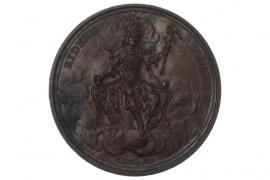 MEDAL 1720 - LOUIS XV (FRANCE)
