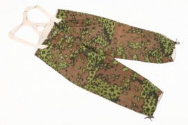 Waffen-SS camo reversible trousers (spring)