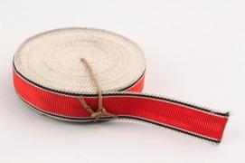 Ribbon for Austria Medal