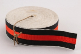 Ribbon for Sudetenland Medal