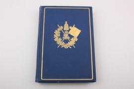 Geschichte der Schloß-Garde-Kompanie Seiner Majestät des Kaisers und Königs 1829 - 1909