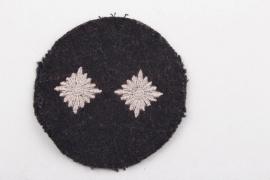 Marine-HJ sleeve rank badge