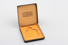 LDO case for 1939 Iron Cross 2nd Class