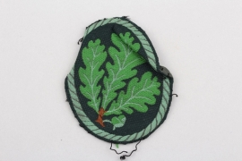 Heer Jäger sleeve badge