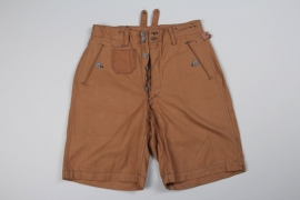 Kriegsmarine Afrikakorps shorts - from stock