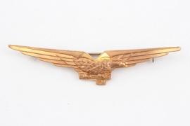WW2 Italian Pilots Badge