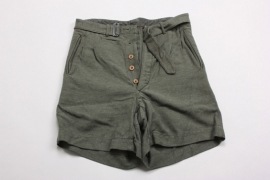 Wehrmacht South Front shorts - unusual