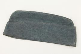 Third Reich police field sidecap