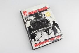 """Die 11. Panzer. Division """"Gespensterdivision"""""""