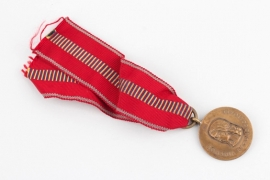 Romanian anti-Communism medal