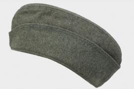 Waffen-SS / Kriegsmarine EM/NCO sidecap
