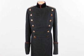 Prussia - unknown black coat