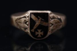 Pilot's Commemorative Ring