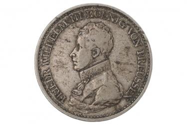 1 TALER 1817 - FRIEDRICH WILHELM III (PREUSSEN)