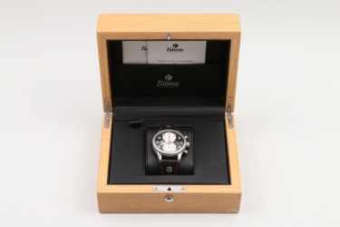 """Tutima """"Grand Classic"""" with box & papers"""